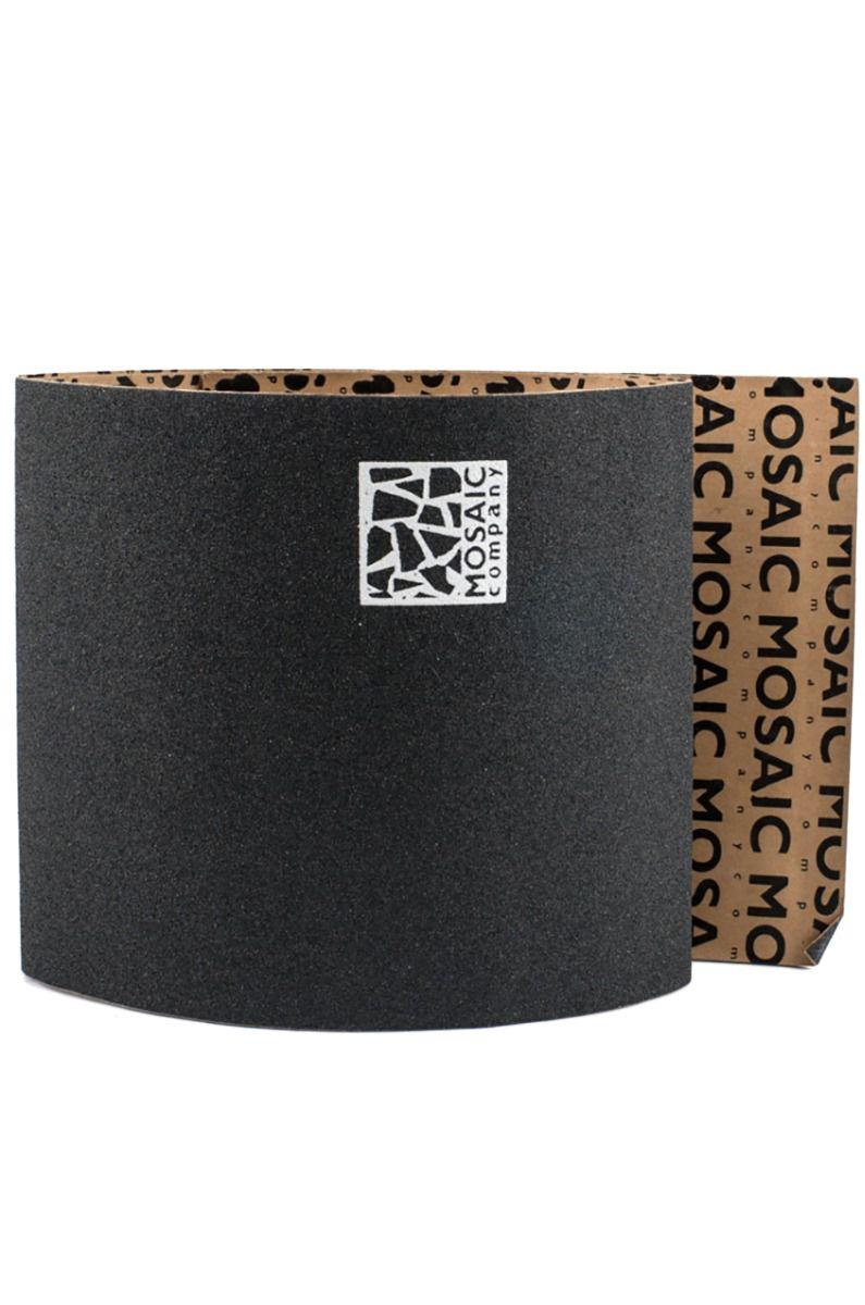 "Mosaic Company Skate Grip SQUARE LOGO 9.33"" Black"
