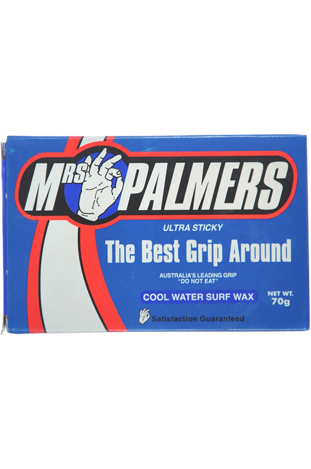 Wax Mrs Palmers COOL 70G 13-18C White