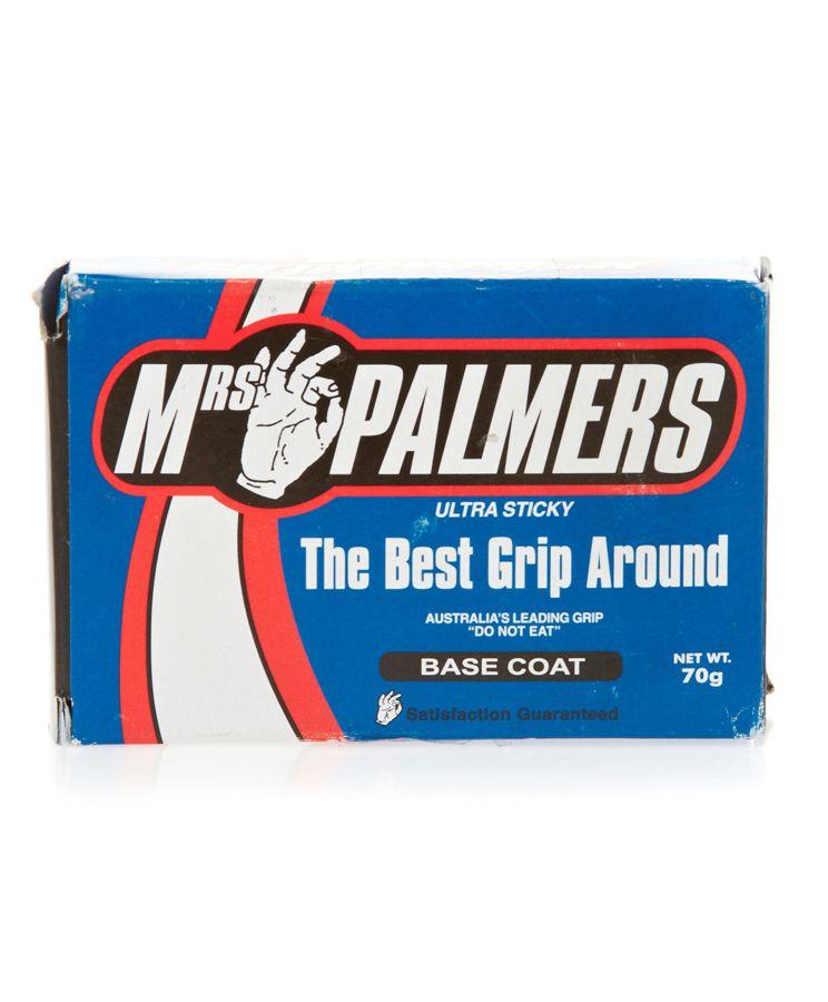 Mrs Palmers Wax 70G BA COAT White