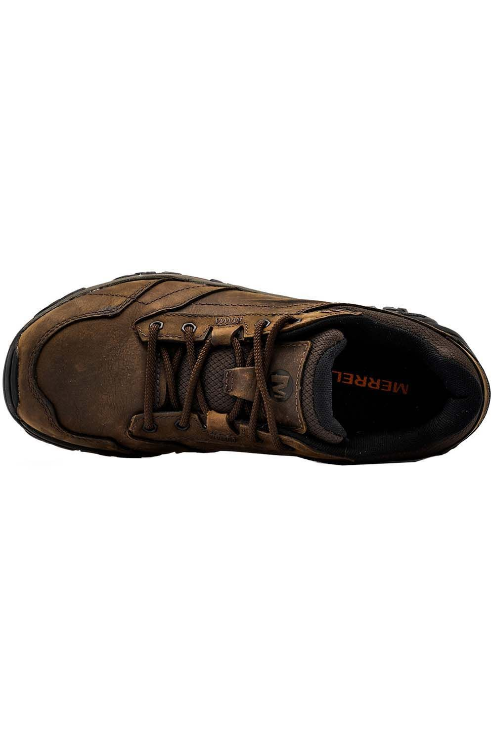 Merrell Shoes MOAB ADVENTURE LACE Dark Earth