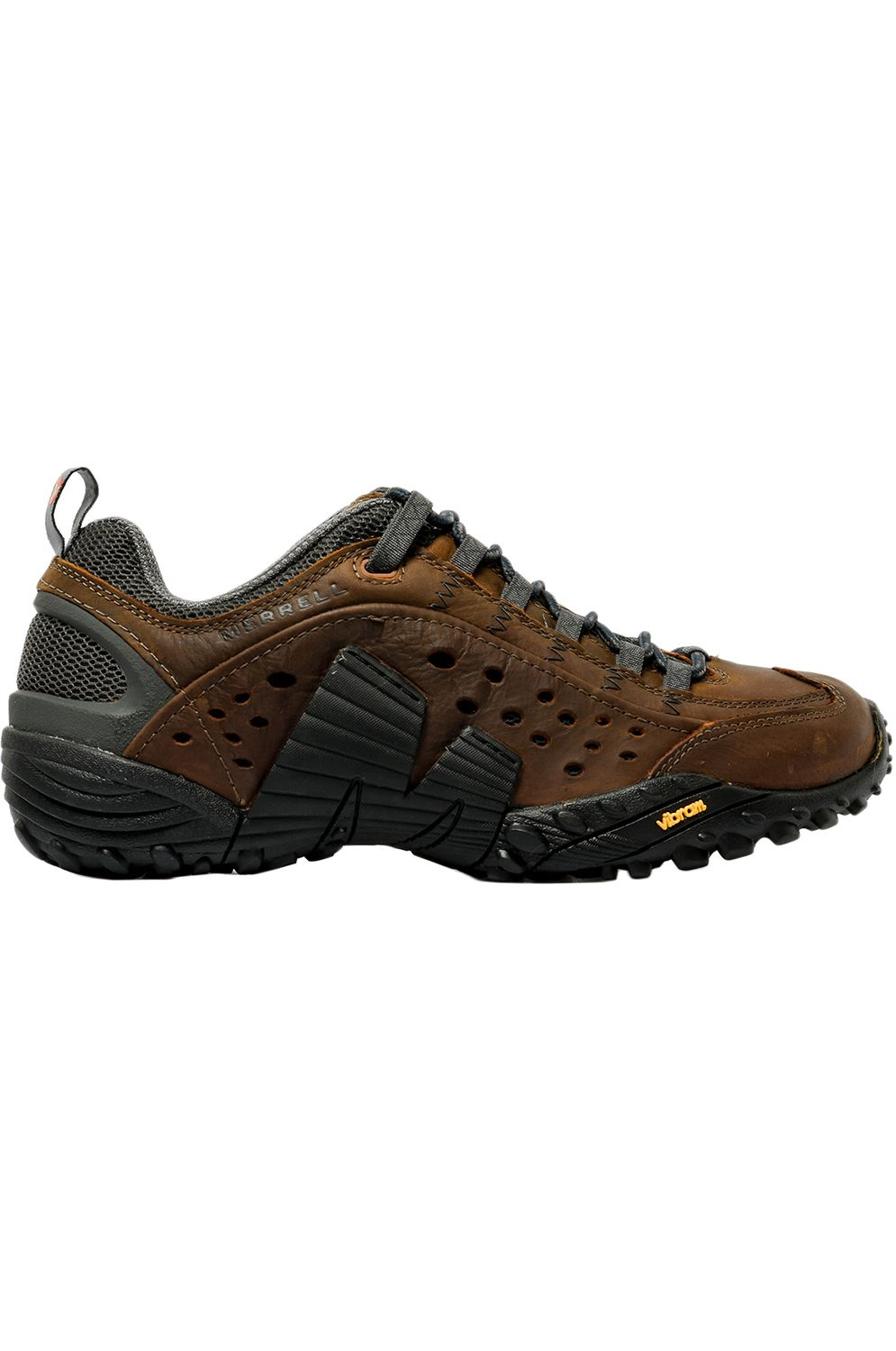 Tenis Merrell INTERCEPT Dark Earth