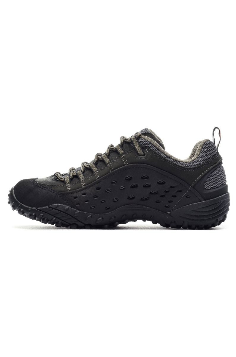 Tenis Merrell INTERCEPT Smooth Black