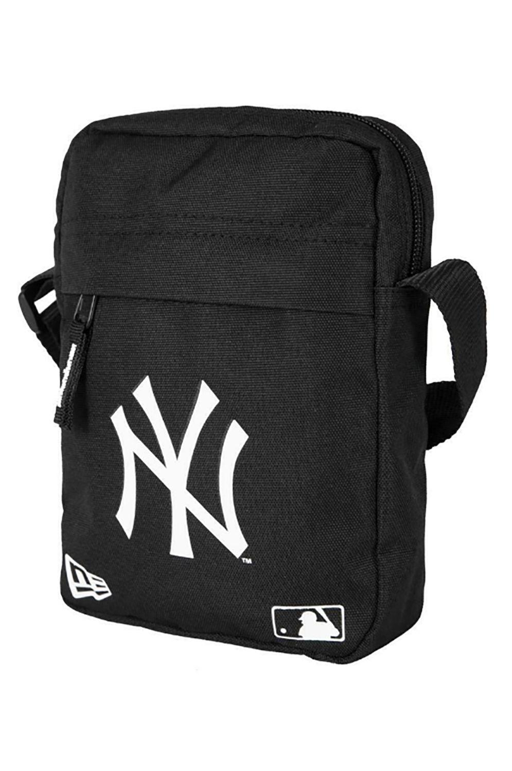 Bolsa New Era MLB SIDE BAG NEYYAN Black/White