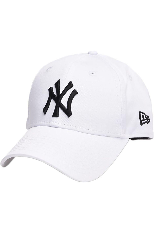 New Era Cap   940 LEAGUE BASIC NEW YORK YANKEES Optic White/Black