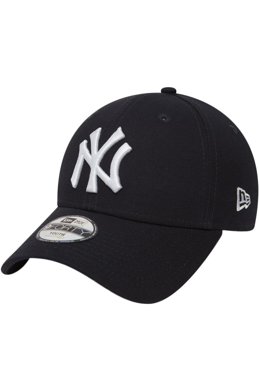 New Era Cap   K 940 MLB LEAGUE BASIC NEYYAN Navy/Wheat