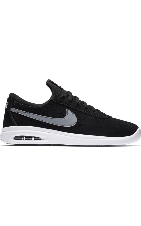 Tenis Nike Sb NIKE SB BRUIN MAX VAPOR Black/Cool Grey-White