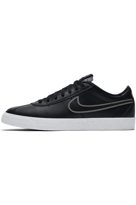 Tenis Nike Sb BRUIN ZOOM PRM SE Black/Black-Mtlc Pewter
