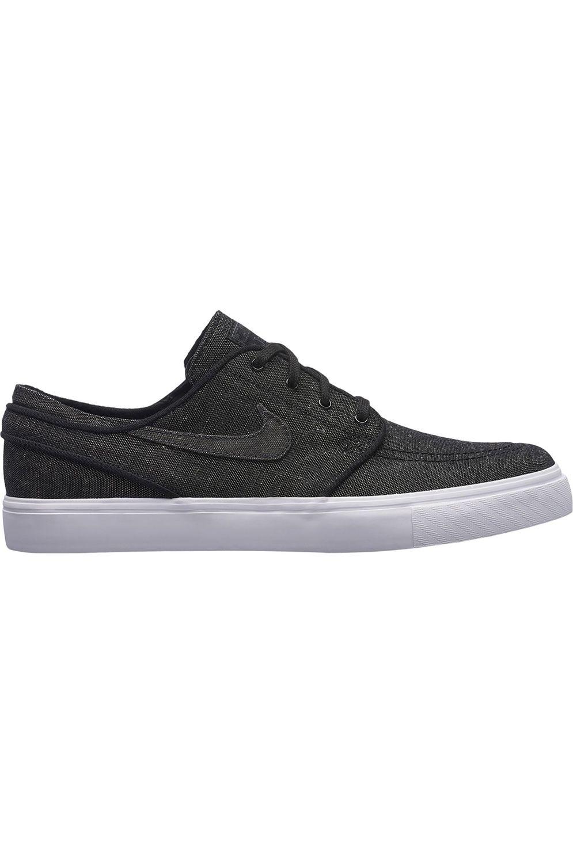 Tenis Nike Sb ZOOM JANOSKI CVS DC Black/White