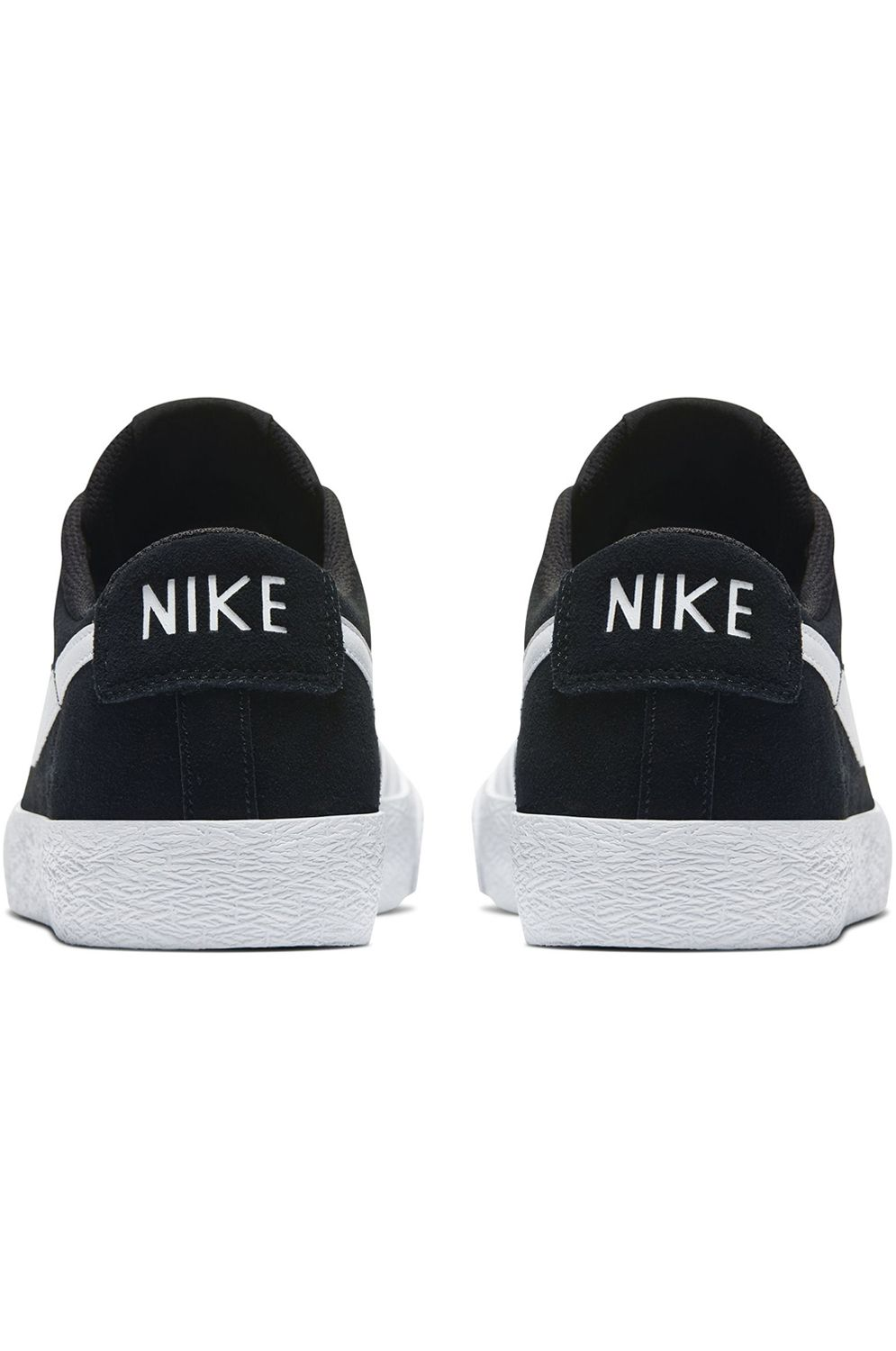 Tenis Nike Sb NIKE SB BLAZER ZOOM LOW XT Black/White-Gum Lt Brown