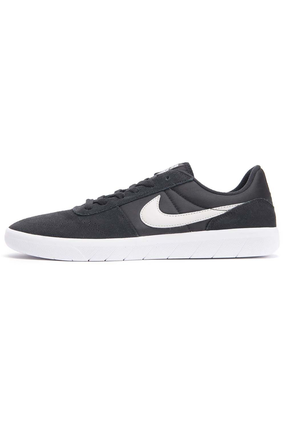 Tenis Nike Sb TEAM CLASSIC Black/Lt Bone-White