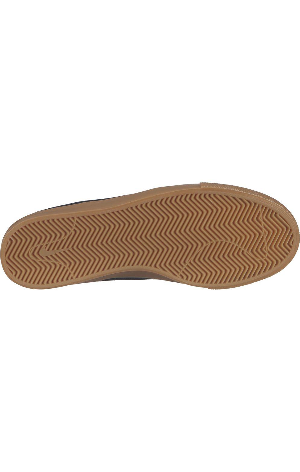Tenis Nike Sb ZOOM STEFAN JANOSKI RM Black/White-Black-Gum Light Brown