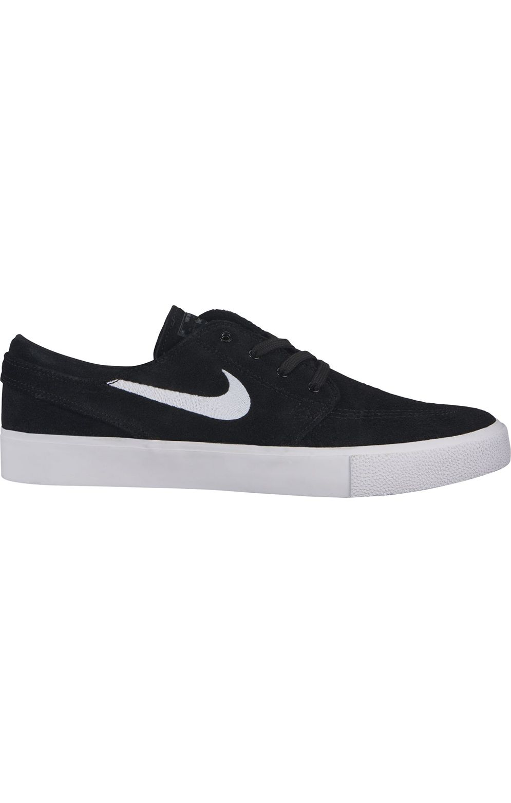 Tenis Nike Sb ZOOM STEFAN JANOSKI RM Black/White-Thunder Grey-Gum Light Brown
