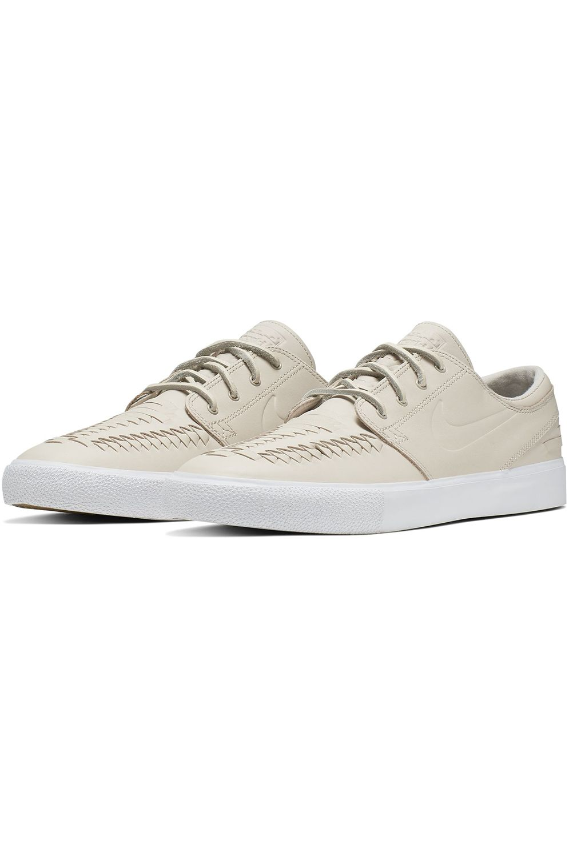 Tenis Nike Sb ZOOM JANOSKI RM CRAFTED Desert Sand/Desert Sand-Desert Sand-White-Gum Lt Brown