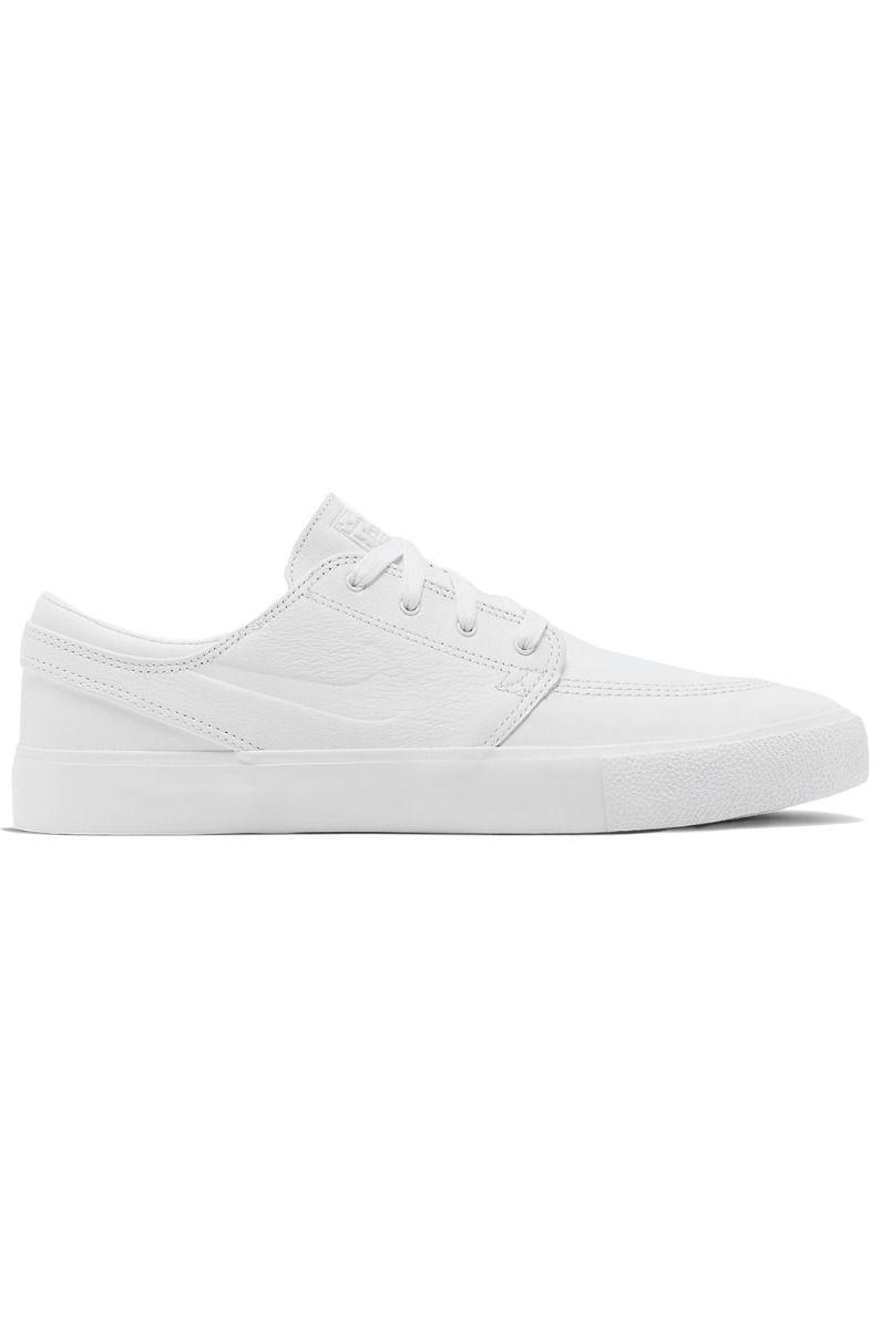 Tenis Nike Sb NIKE SB ZOOM JANOSKI RM PRM White/White-White