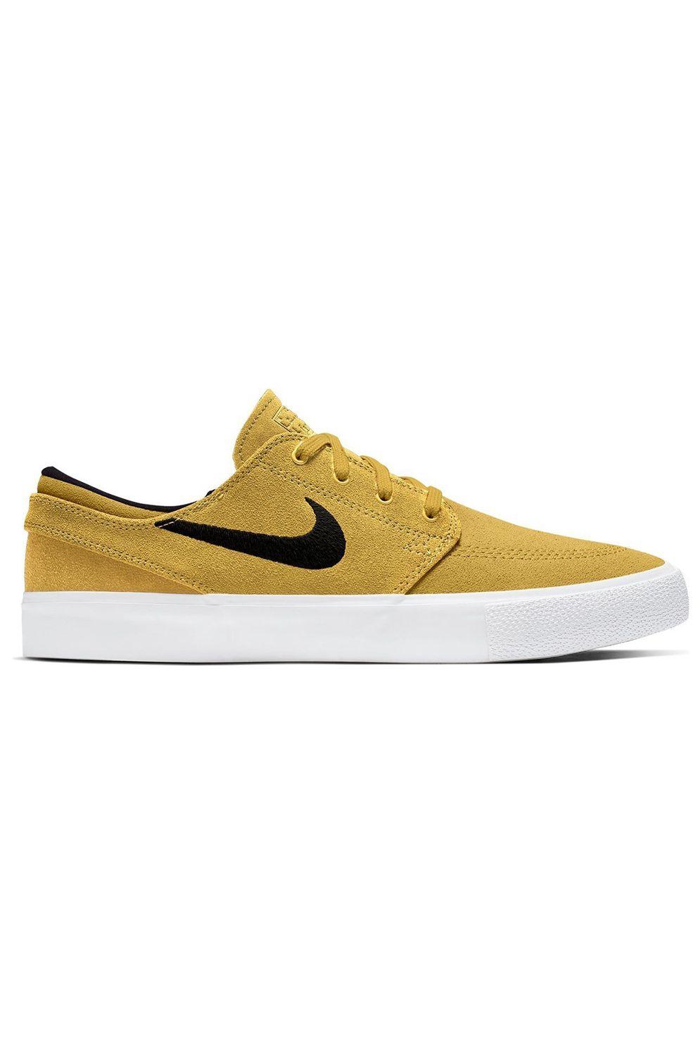 Tenis Nike Sb ZOOM STEFAN JANOSKI RM Solar Flare/Black-Solar Flare