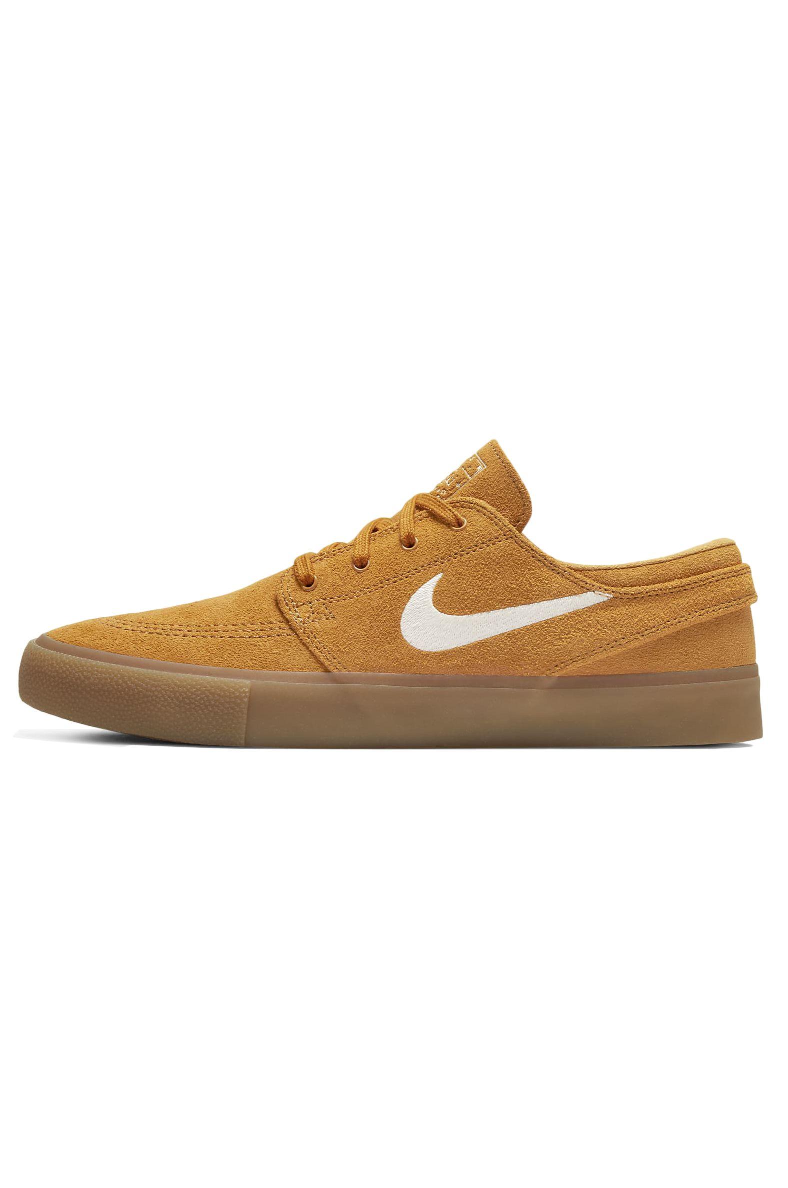 Tenis Nike Sb NIKE SB ZOOM JANOSKI RM Chutney/Sail-Chutney-Gum Lt Brown