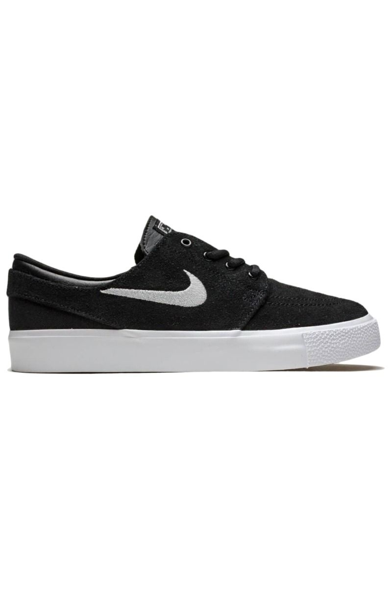 Tenis Nike Sb BOYS' STEFAN JANOSKI (GS) Black/White-Gum Med Brown