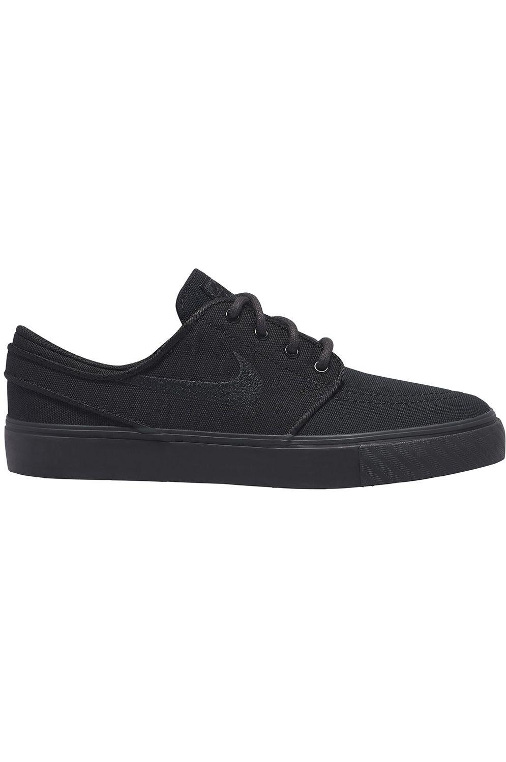 Tenis Nike Sb STEFAN JANOSKI Black/Black-Anthracite