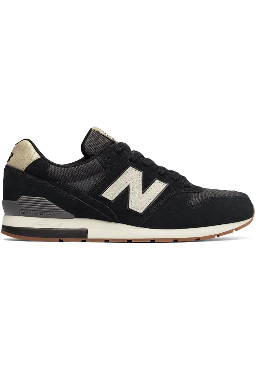 Tenis New Balance MRL996 Black