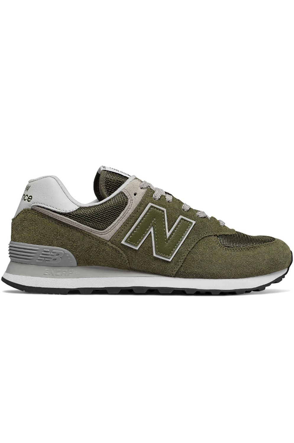 Tenis New Balance ML574 Olive