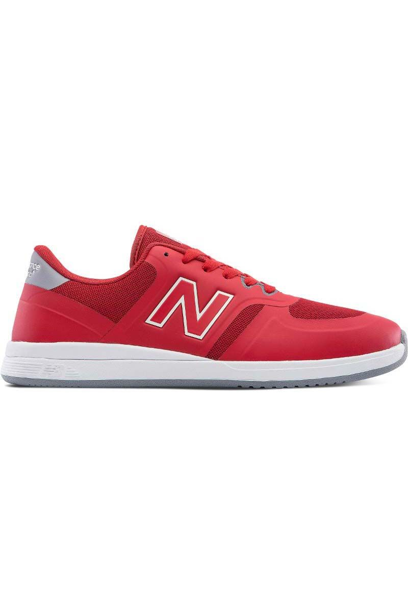 Tenis New Balance NM420 Red