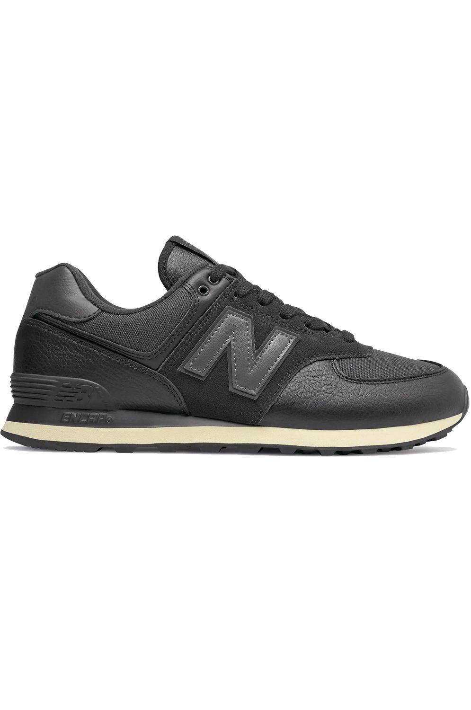 Tenis New Balance ML574 Black