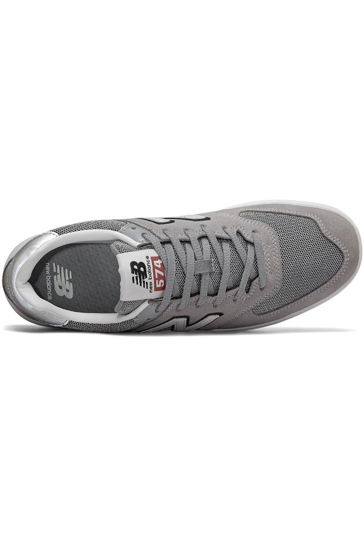 Tenis New Balance AM574 Steel Grey