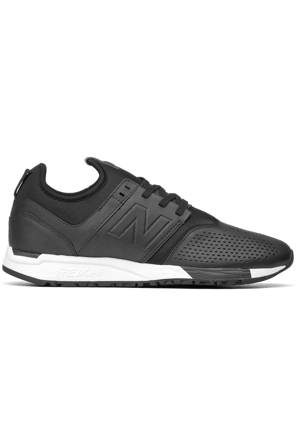 Tenis New Balance MRL24 Black