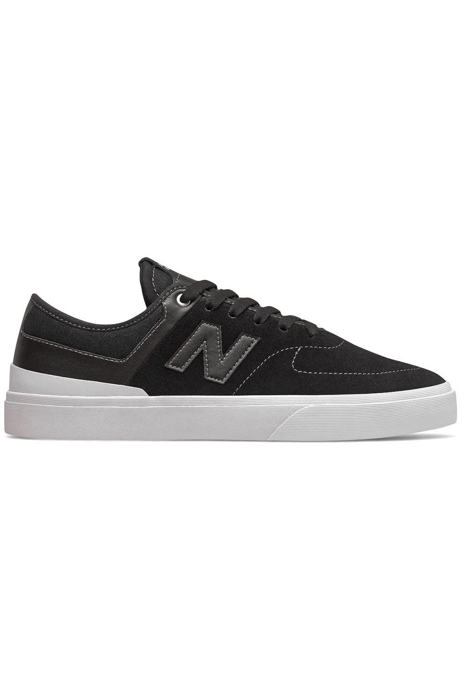 Tenis New Balance NM379 V1 Black/White