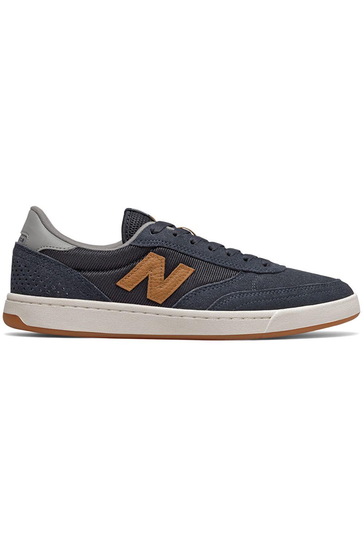 New Balance Shoes NM440 V1 Black