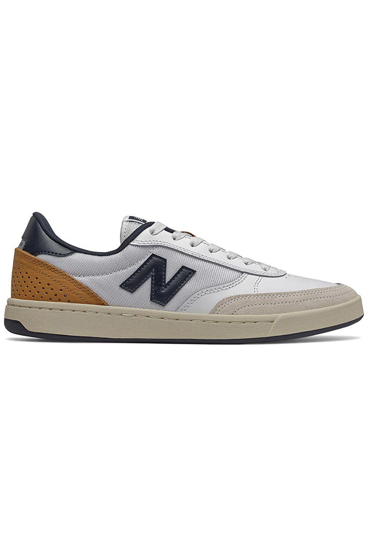 Tenis New Balance NM440 V1 White/Navy