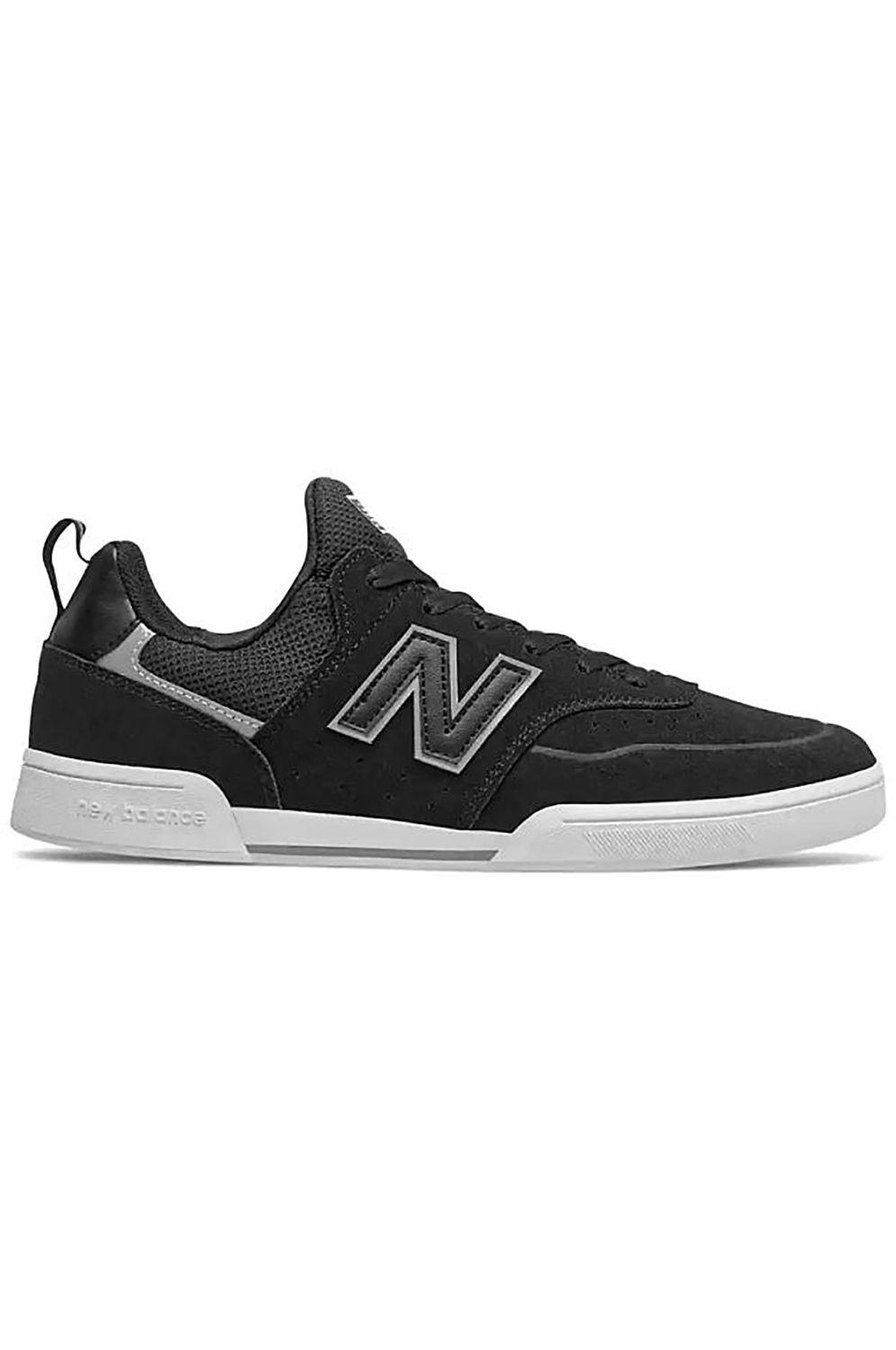 Tenis New Balance NM288S V1 JACK CURTIN Black/White