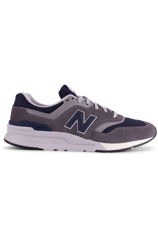 Tenis New Balance 997 V1 CLASSIC Grey/Navy