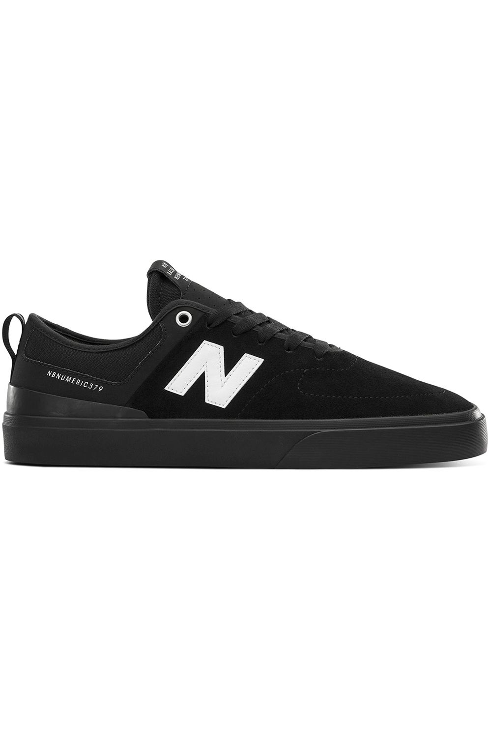 Tenis New Balance NB NUMERIC 379V1 Black