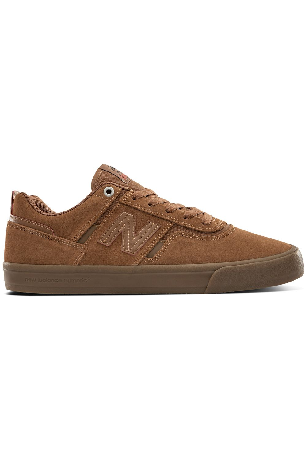 New Balance Shoes NB NUMERIC 306V1 Brown