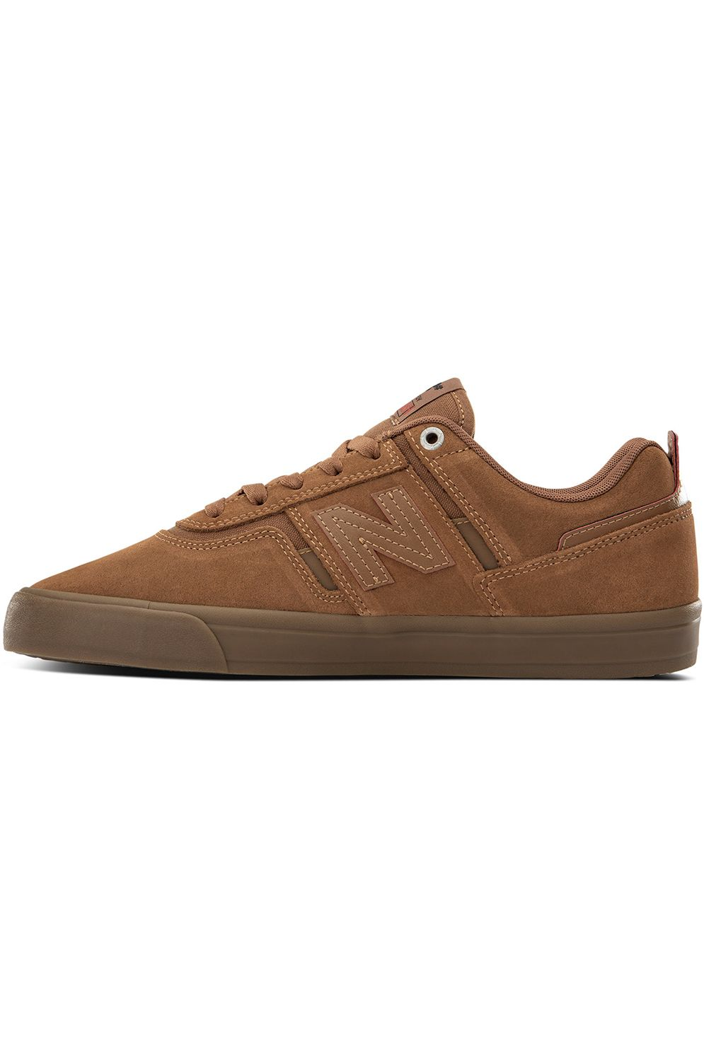 Tenis New Balance NB NUMERIC 306V1 Brown