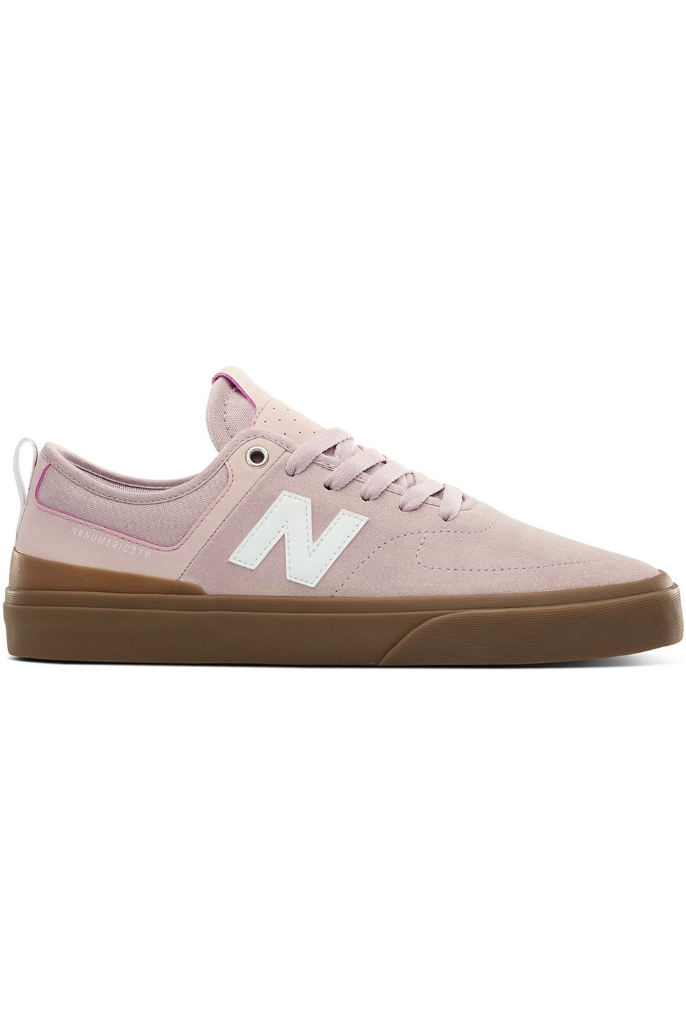 New Balance Shoes NB NUMERIC 379V1 Space Pink