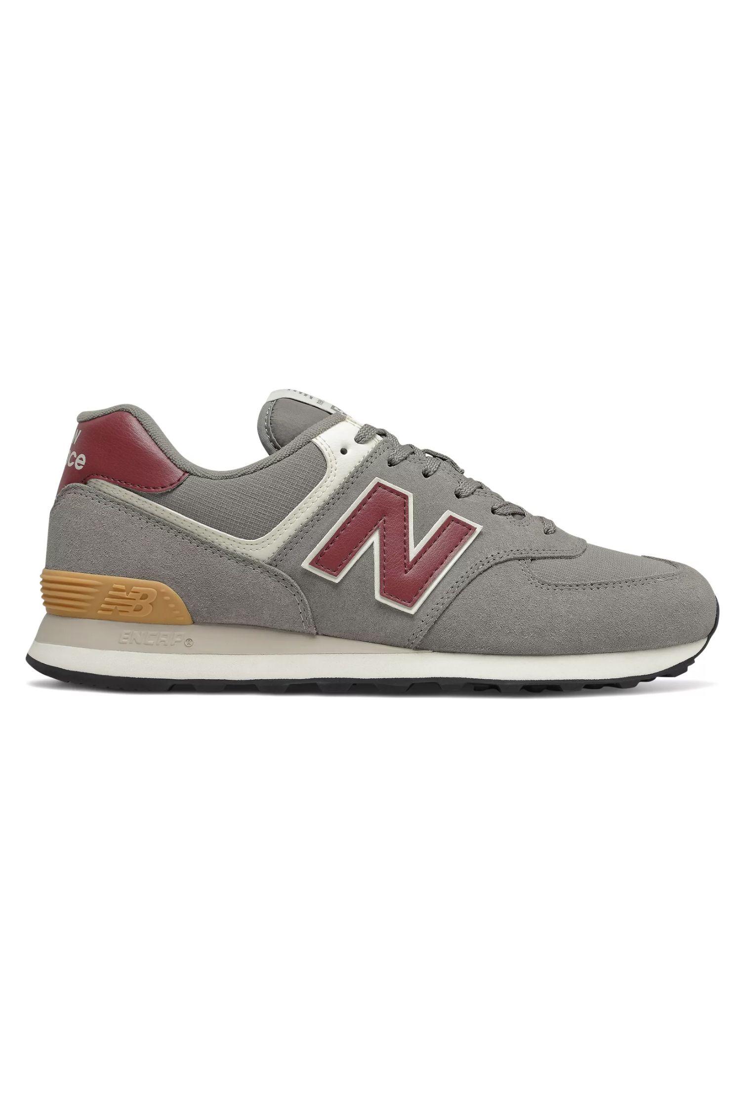 New Balance Shoes ML574 Grey