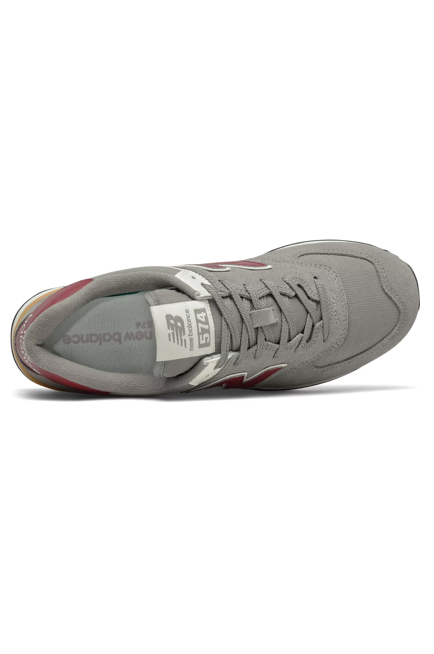 Tenis New Balance ML574 Grey