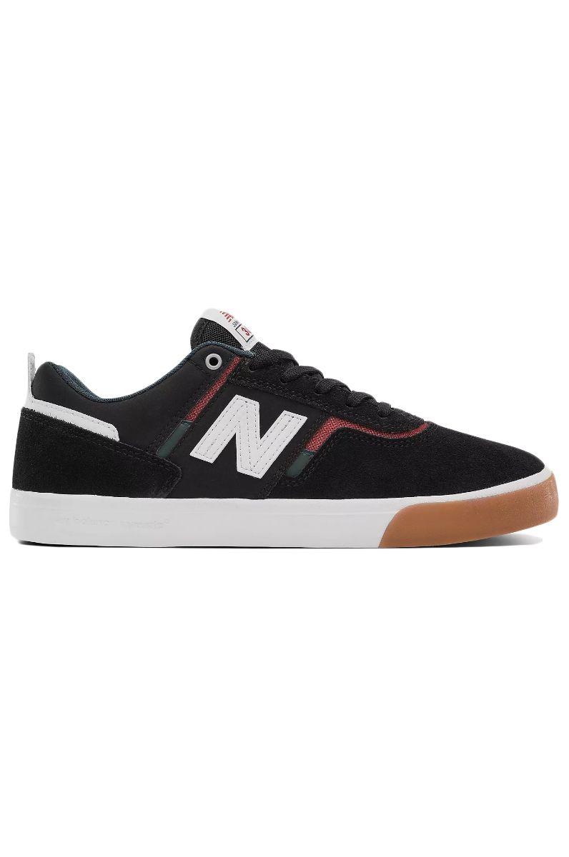 Tenis New Balance NM306 Black/Silver