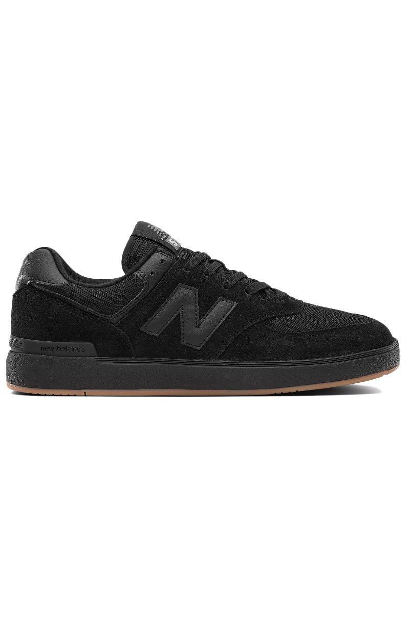 Tenis New Balance AM574 Black