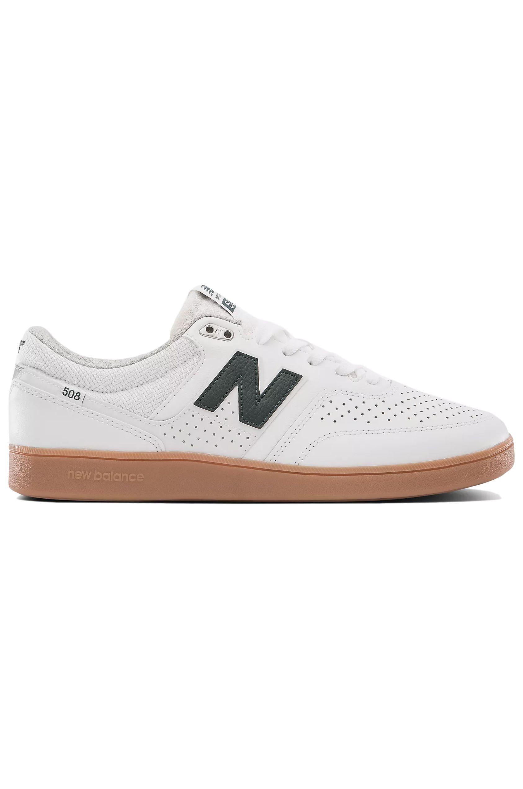 Tenis New Balance NM508 White