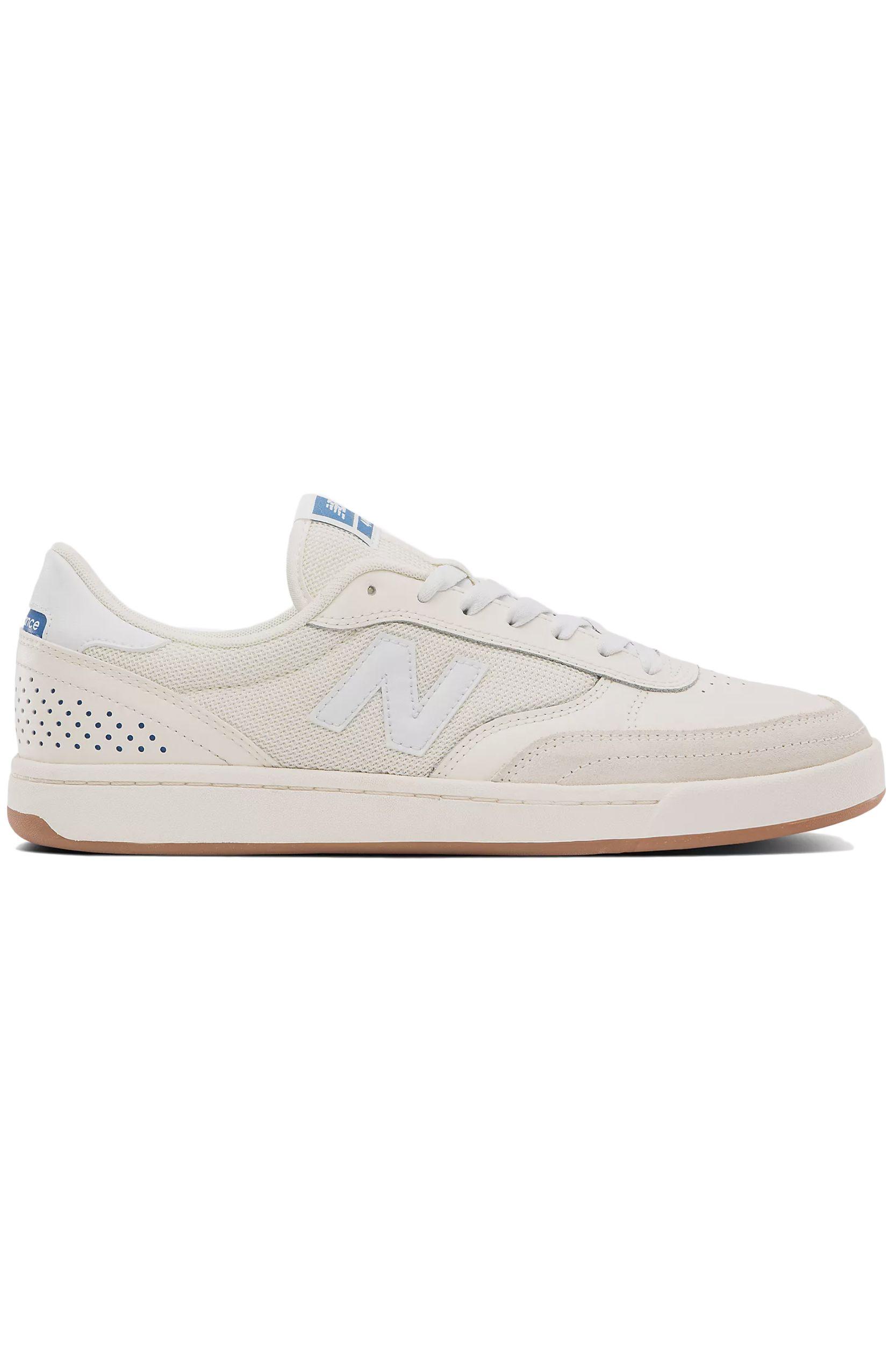 Tenis New Balance NM440 White