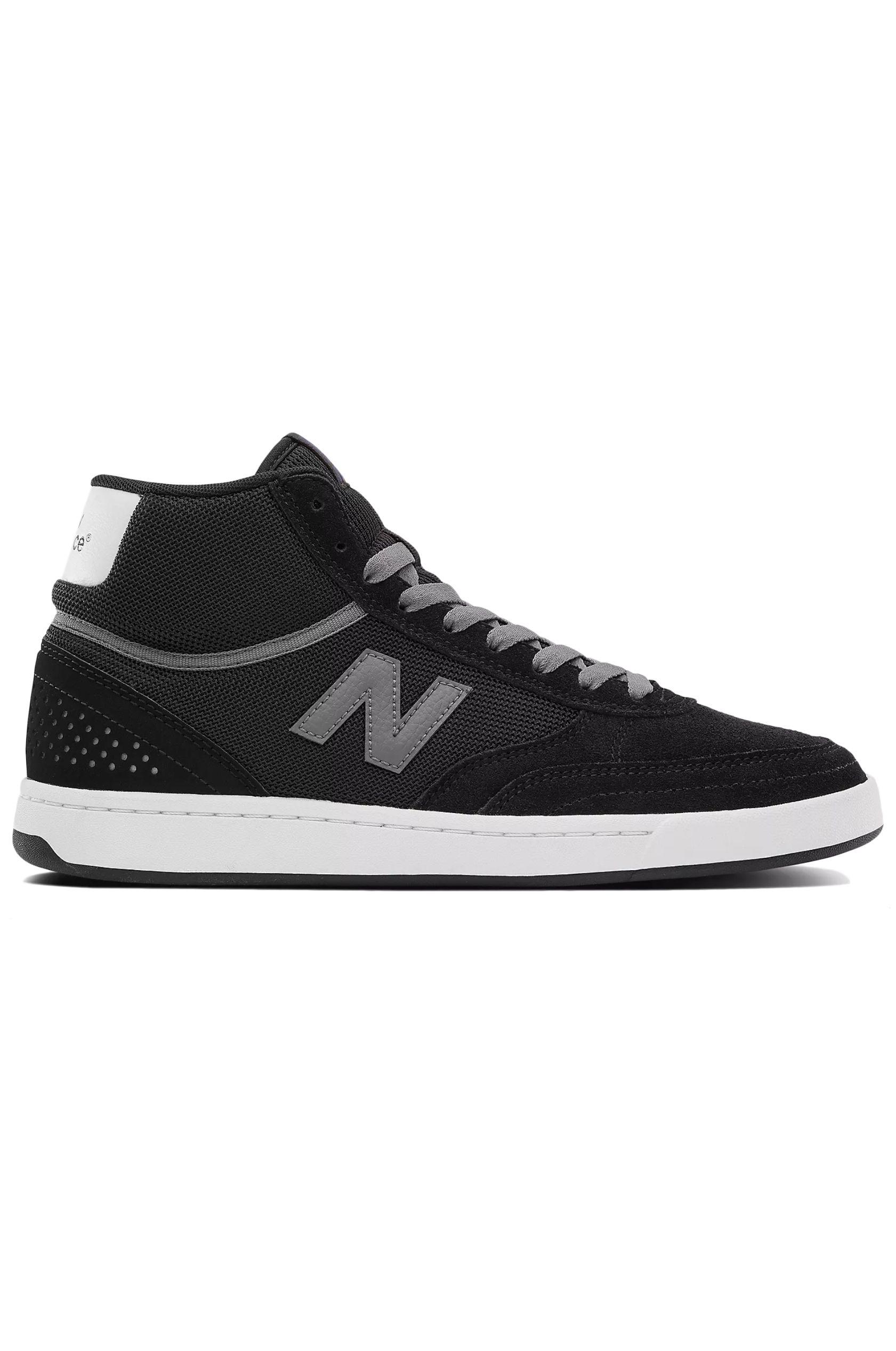 Tenis New Balance NM440 Black/Grey