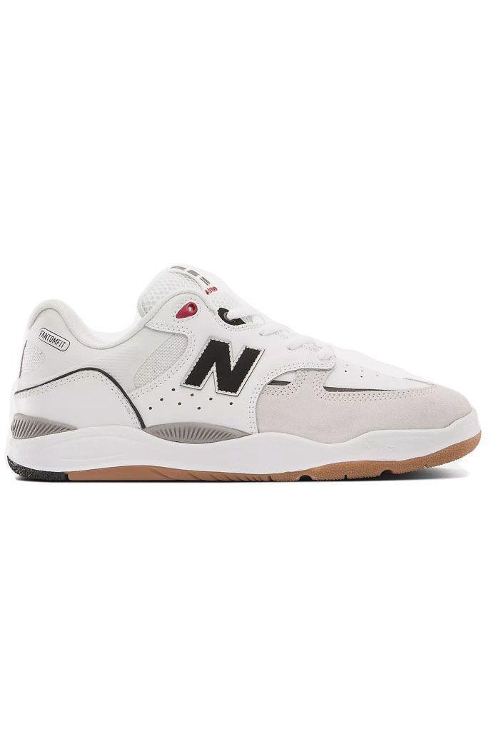 Tenis New Balance NM1010 White/Black
