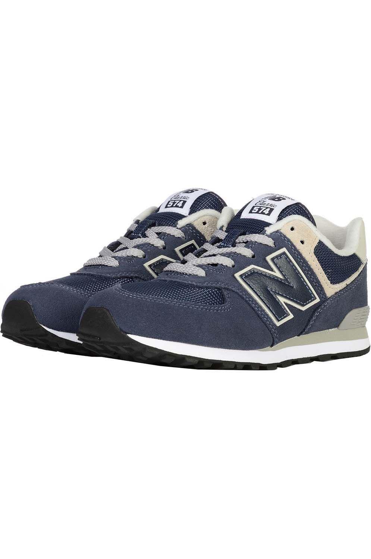 Tenis New Balance GC574 Navy(410)