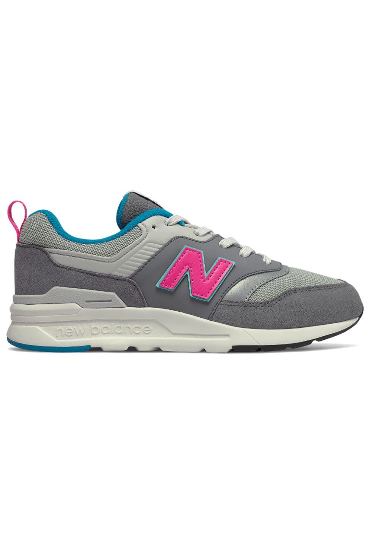 Tenis New Balance GR997HAH Castlerock