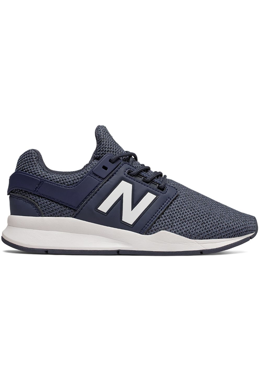 Tenis New Balance GS247 Navy