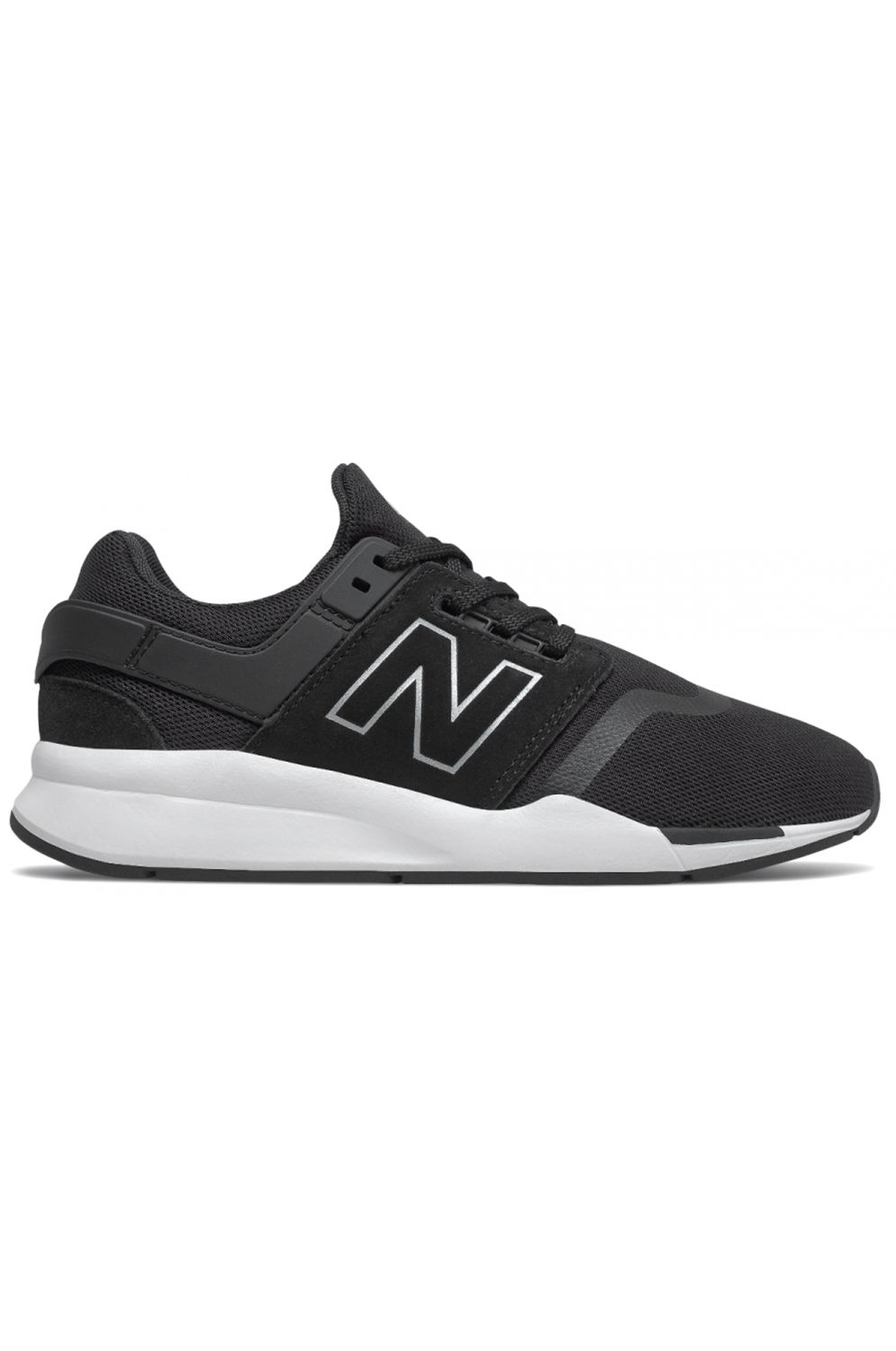 Tenis New Balance GS247 Black