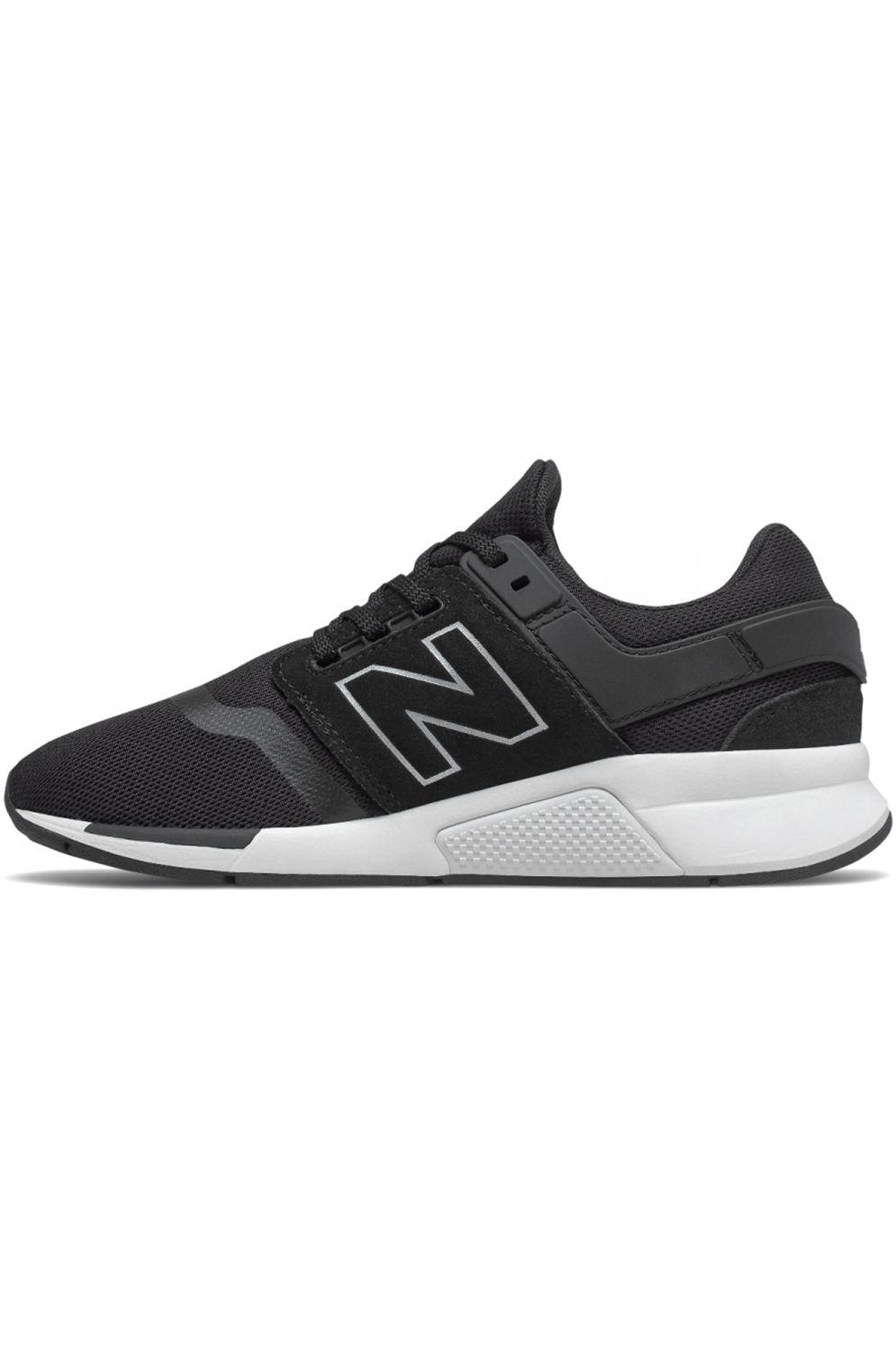 Tenis New Balance GS247 Black